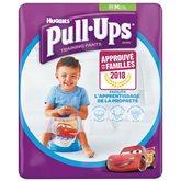 Huggies Culotte  Pull-Ups Garçon M 11-18kg x26