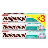 Colgate Dentifrice Tonigencyl Colgate Dents et gencives - 3x75ml