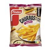 Findus Churros aux oignons  550g