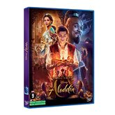 Aladdin DVD : Aladdin Fantastique/SF/Action/Aventure