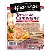 Madrange Terrine de campagne Madrange 180g