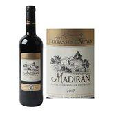 Terrasses d'Autan Vin rouge  Madiran AOC - 75cl