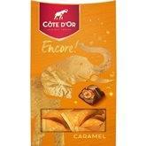 Or Chocolat Côte D' Encore Caramel - 139g