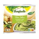Bonduelle Purée delice  Trio légumes verts - 780g