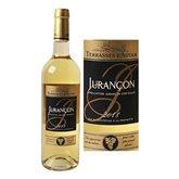 Terrasses d'Autan Vin blanc Terrasses d'Autan Jurançon AOC - 75cl