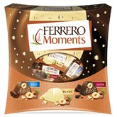 Ferrero Boite 21 pièces Ferrero Moment Lait - Blanc -21p