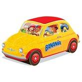 Banania Fiat 500 Banania 150g