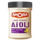 Gourmet Sauce Gourmet Aioli Amora 182g